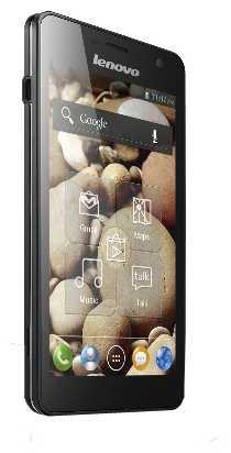 Ремонт Lenovo IdeaPhone K860