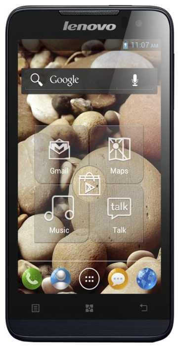 Ремонт Lenovo IdeaPhone S560